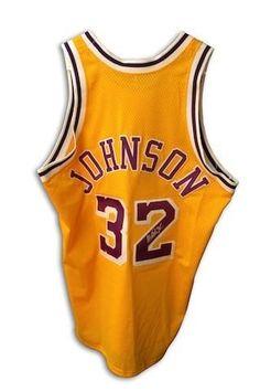 White XL Boys 8-20 adidas Los Angeles Lakers Prestige Performance Tee