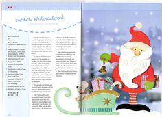 Topp - Weihnachts bastelspass (Pia Pedevilla) - Muscaria Amanita - Álbumes web de Picasa