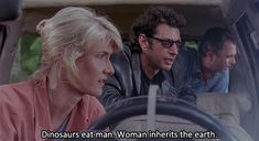 Jurassic Park mathematical logical proposition