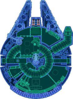Sci-Fi maps mega dump - Imgur