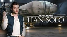 First 'Han Solo' Image Released as Shooting Begins