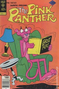 Pink Panther #47
