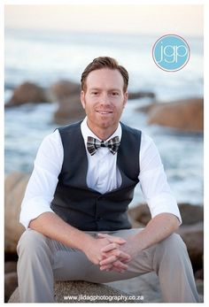West Coast Beach Party Wedding {Sea Trader} | Confetti Daydreams - Smart casual groom's style ♥ #Wedding #Beach ♥  ♥  ♥ LIKE US ON FB: www.facebook.com/confettidaydreams  ♥  ♥  ♥