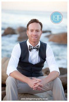 West Coast Beach Party Wedding {Sea Trader} | Confetti Daydreams - Smart casual groom's style ♥ #Wedding #Beach ♥  ♥  ♥ LIKE US ON FB: www.facebook.com/confettidaydreams  ♥  ♥  ♥
