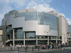 Opera Bastille, Place De La Bastille. The startling building was hotly debated when it opened in 1992, but has proved a success. Pick up a program and purchase tickets on the spot—operas sell out quickly. Since 2005, a few dozen SR places go on sale 45 minutes before each performance.) Check out also the backstage tour.