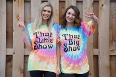 That Show Inspired Big Little, Big Little Reveal, Sorority by CaliforniaTsByRenee on Etsy 70 Show, That 70s Show, Big Little Shirts, Sorority Shirts, Sorority Rush, Sorority Big Little, Big Little Reveal, Greek Shirts, Pastel Tie Dye