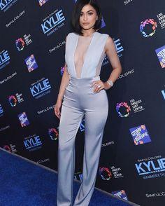 67425e85861 Kylie Jenner Kylie Jenner Jumpsuit