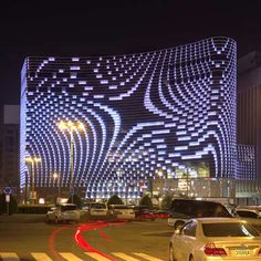 Star Place department store in Taiwan