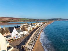 Here's our pick of the best places to go in 2019 without leaving the UK. From incredible landscapes and stargazing spots to arts festivals, new cultural hotspots and brand new destination hotels Slapton Sands, Cool Places To Visit, Places To Go, Destin Hotels, Devon And Cornwall, Green Landscape, Places Of Interest, Day Tours, Stargazing