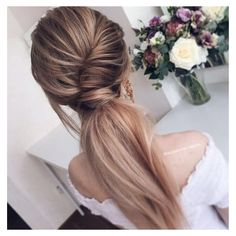 Hair style ❤ liked on Polyvore featuring beauty products, haircare, hair styling tools and hair