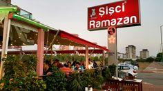 Antalya Köfte Piyaz 0242 228 8200 Şişçi Ramazan Uncalı