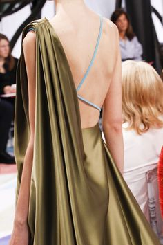 See detail photos for Schiaparelli Fall 2016 Couture collection