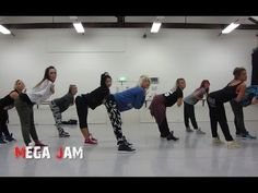 DANCE .only 53 seconds, but looks FUN▶ 'Wiggle' Jason Derulo ft. Snoop Dogg choreography by Jasmine Meakin (Mega Jam) - YouTube