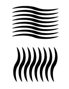 czarno białe karty 27 Tribal Tattoos, Calligraphy, Calligraphy Art, Hand Lettering Art