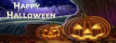 Pumpkins Facebook Cover