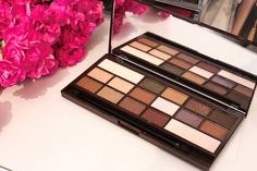 Makeup Revolution Chocolate Bar Eyeshadow Palettes