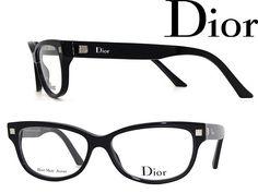 【送料無料】Christian Dior 眼鏡 ブラック クリスチャン・ディオール CD メガネフレーム めがね CRD-CD3179-HF6 ブランド/メンズ&レディース/男性用&女性用/度付き・伊達・老眼鏡・カラー・パソコン用PCメガネレンズ交換対応/レンズ交換は6,800円~【楽天市場】