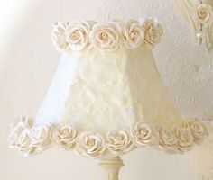 ... lamp shades ideas shabby chic lamp shades ideas making lamp shade