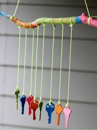 great wind chime