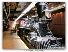 Winnipeg's Railway History