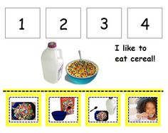 ... on Pinterest | Sequencing Activities, Old Ladies and Kids Worksheets