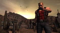 A new Duke Nukem game may be announced soon