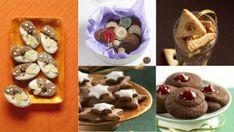 Výborné vánoční cukroví se dá upéct i bez lepku. Stačí vědět, jak na to! Cereal, Muffin, Pudding, Breakfast, Food, Diet, Morning Coffee, Custard Pudding, Essen