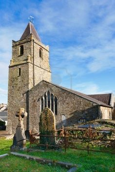 old churches in ireland - Google Search