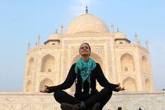India bola dlho v našom cestovateľskom