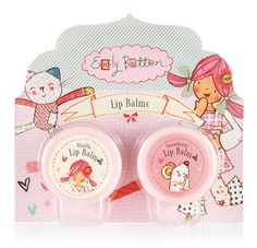 Lip Balm Gift Set Strawberry Lip Balm, Nike Store, The Balm, Lips, Buttons, Children, Products, Young Children, Boys
