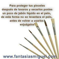 Pinceles
