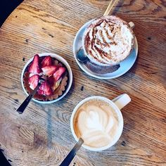 😋 #coffeetime #warsaw