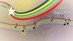 Halleluja - God is Goed