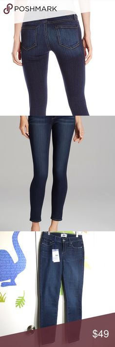 Paige Verdugo Ankle Skinny Jeans Sz 25 New with tags. Size 25: PAIGE Jeans Skinny