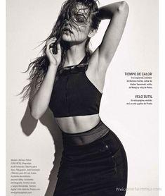 Barbara Palvin Bikini Pic