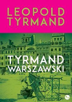 Okładka książki Tyrmand warszawski Movies, Movie Posters, Author, Films, Film Poster, Cinema, Movie, Film, Movie Quotes