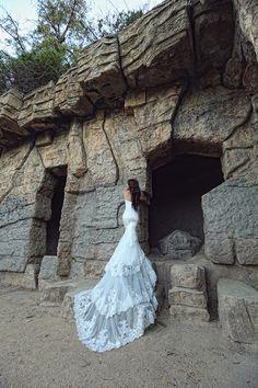 Hot Stylish Wedding Dresses of Enzoani