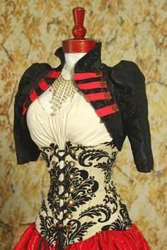 love the corset