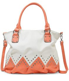 Chevron Purse at Buckle.com