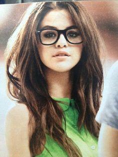 selena gomez glasses - Google Search