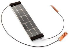 Hack any AA or AAA device to make it solar powered