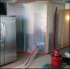 Mold Removal Brookfield CT