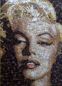 Marilyn Monroe by Radan22 / This image first pinned to Marilyn Monroe art board here: http://pinterest.com/fairbanksgrafix/marilyn-monroe-art/ #Art #MarilynMonroe