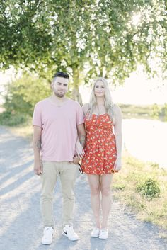 Loving the light in this shot. #californiavibes #vancouver #engagement