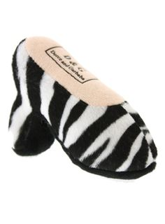 Designer Shoe Plush Toy