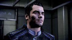 Mass Effect - Kaidan Alenko - War