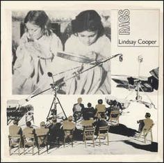 Lindsay Cooper - Rags at Discogs