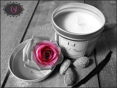estheressencecandles.etsy.com #scentedcandles  #soycandles #candelenaturali