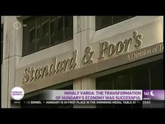 Transformation Of Hungary's Economy Seen As Success - YouTube