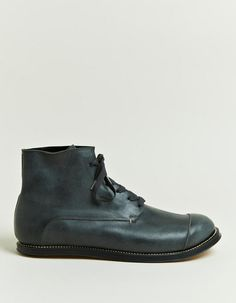 Authentic Shoe Co.